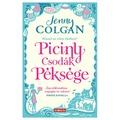 Jenny Colgan: Piciny Csodák Péksége (Piciny Csodák Péksége 1.)