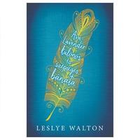 Leslye Walton: Ava Lavender különös és szépséges bánata