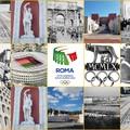 Egy megrendezett és több meg nem rendezett olimpia helyszíne