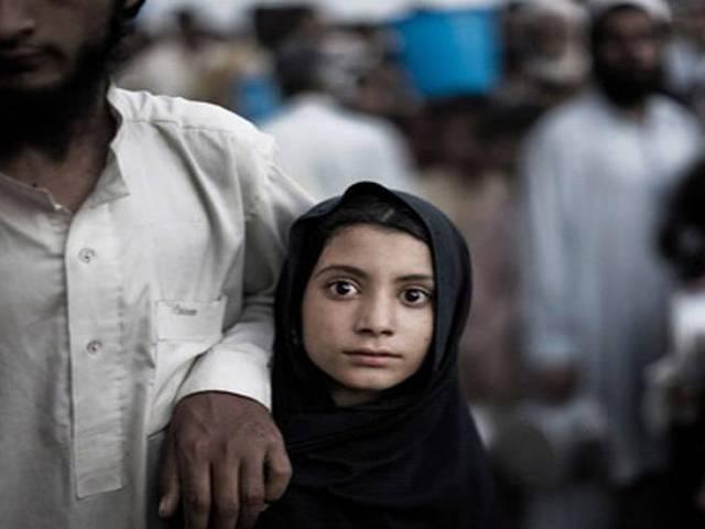 A muszlimok és a gyerekmolesztálás