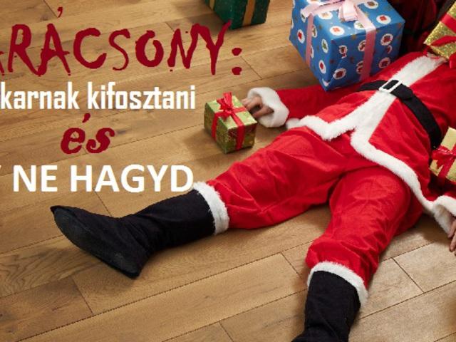 Karácsony: így akarnak kifosztani, és így ne hagyd!