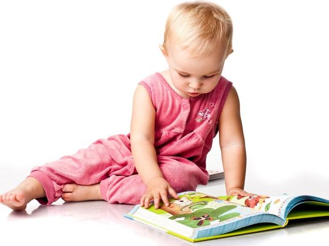 A boldog baba könyvtára – 7 könyv minden helyzetre