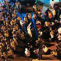 Breaking: európaiak randalíroztak Dzsiddában