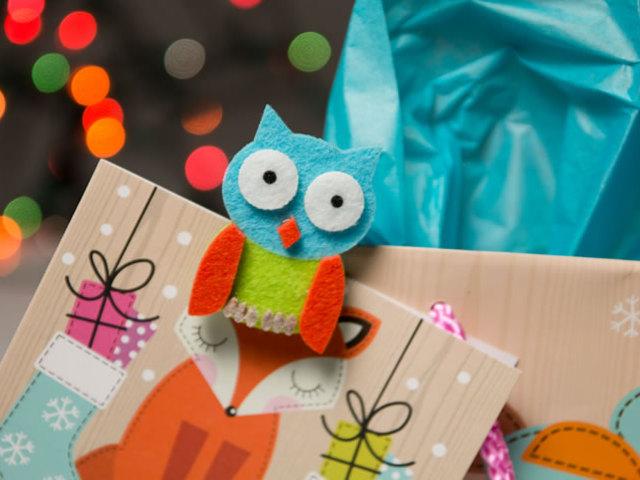 7 szupertakarékos, szuperkreatív házi csomagolópapír