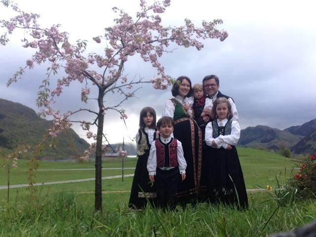 Győzelem: újra együtt a Bodnariu család!