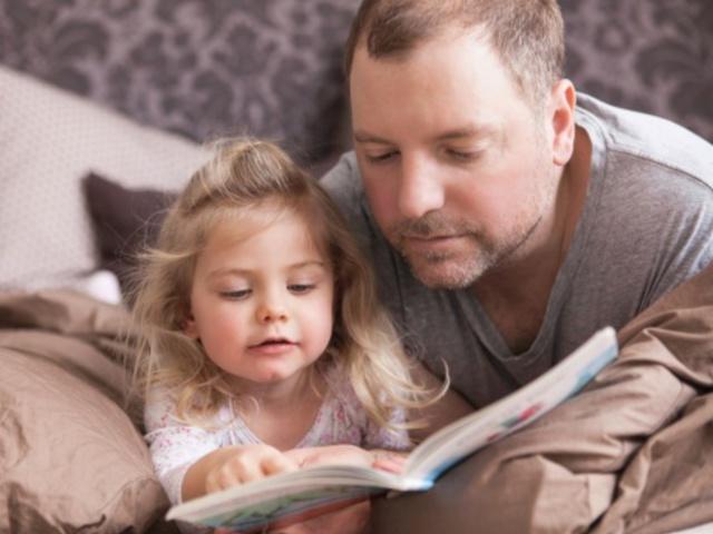 9 gyerekkönyv, amit apa nem tud letenni!