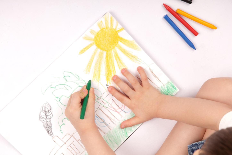 Ezért nem tudnak rajzolni a gyerekek - a rajztanítás tízparancsolata