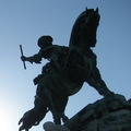 A Budai Vár évszázadai II. Az ostrom óta