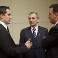 Vona Gábor a Corvinuson, avagy már megint a Jobbik