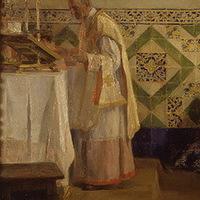A hagyományos (ún. tridenti) liturgia II.