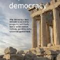 Libertárius demokráciakritika