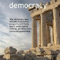 A megoldás: nem több, hanem kevesebb demokrácia?