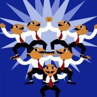 Forradalmasított pártfinanszírozás: MLM-rendszerben!