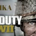 Kritika: Call of Duty WWII