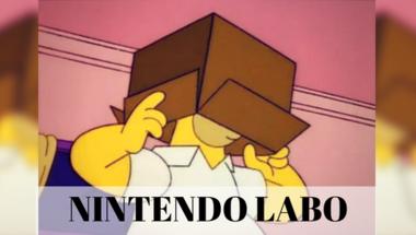 Őszinte vélemény: Nintendo Labo