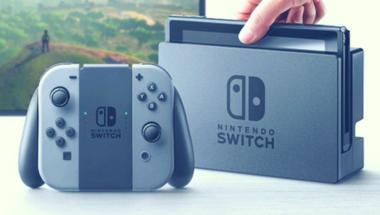 Őszinte vélemény: Nintendo Switch