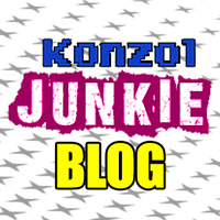 2017-ben elindul a Konzol Junkie