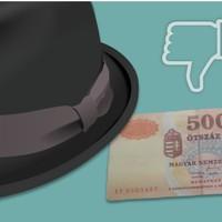 Ötszáz forintért bárki Facebook fiókját föl lehet törni?