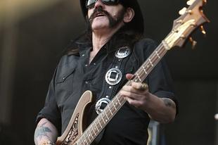 Ég veled, Lemmy