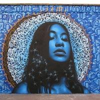 street art angyalok