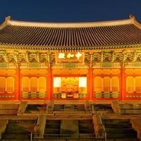 A koreai építészet története