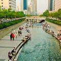 Öt hűsítő tipp a koreai nyárra