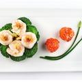 Az ázsiai konyhaművészet ünnepe