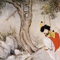 A koreai népi festészet története