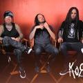 Korn 2016 - Head:
