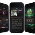 KoRn app!
