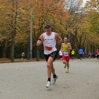 Wiener Herbstmarathon, Bécs 2013-10-20