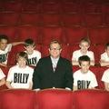 BILLY ELLIOT - valóban ideért a  Broadway az Erkel Színházba?