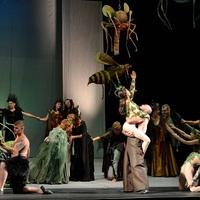 OBERON - A Kolozsvári Magyar Opera vendégszereplése az Erkel Színházban