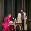 AZ ÁLARCOSBÁL - Verdi nagypapa a sztár-rendező unoka szemével, Erkel Színház, Budapest