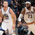 LeBron vagy Steph Curry meze a legnépszerűbb?
