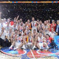 Spanyolország az Európa-bajnok!