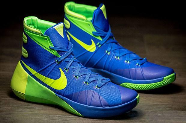 Hogyan válassz magadnak kosárlabda cipőt?