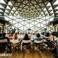 Budapest, Te csodás...az okos városok nyomában