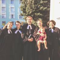 Nők az egyházban: mi a helyzet?
