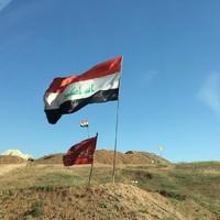 Evangélikus egyházi vezetők látogatása Észak-Irakban