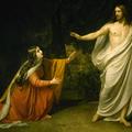 Magdalai Mária, a jó útra tért rossz lány?