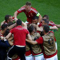 A foci ünnepe – kidribliztük a politikát az életünkből