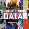 Hangolódó #74 | 2017 legjobb dalai