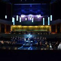 Rock és barokk – Izgalmas Messiás a Müpa színpadán