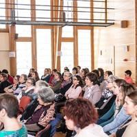Életünk tánca – Magyarországi Teológusnők tartottak rendhagyó találkozót