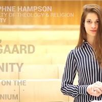 Reformáció 500: hogyan látja egy oxfordi feminista teológus professzor?