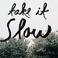 Lassíts! – Ne kapkodj, se a vásárlással, se a hittel