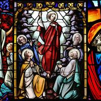 Mi történt aznap, mikor Jézus itt hagyott minket a Földön?