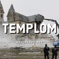 Hangolódó #77 | Templom