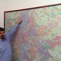 Ki firkálta össze Hagyó térképét?